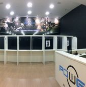 Clube Power Airsoft - Shopping Curitiba