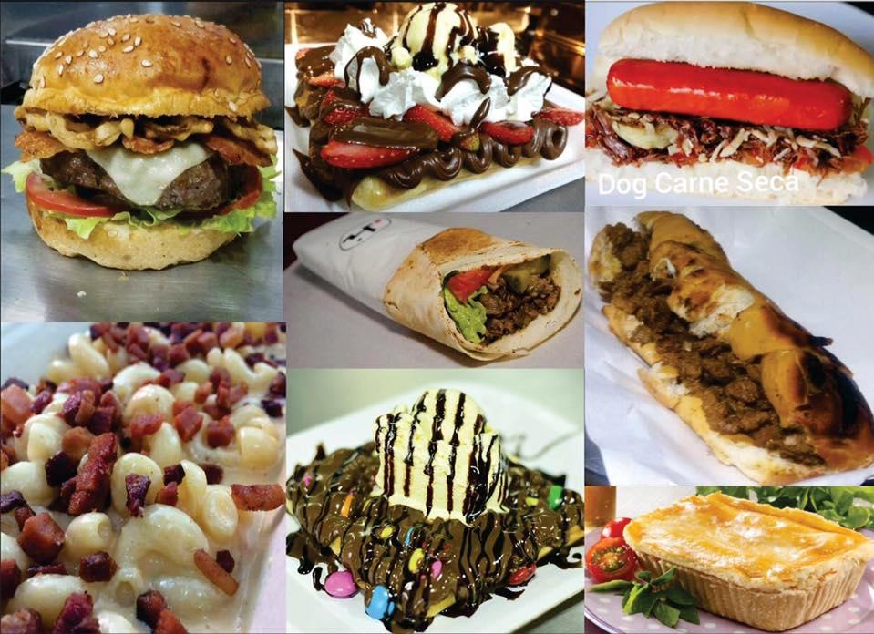 Hawara Kebab Food Park Fest