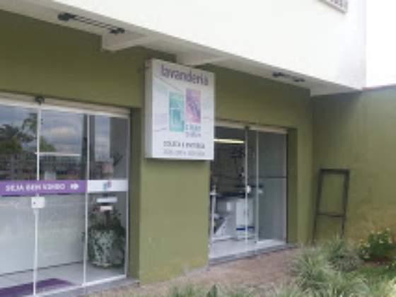 Lavanderia Clean Center