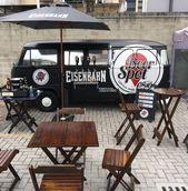 BeerSpot - Beer Truck