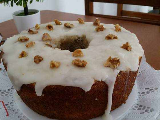 The Original Cake