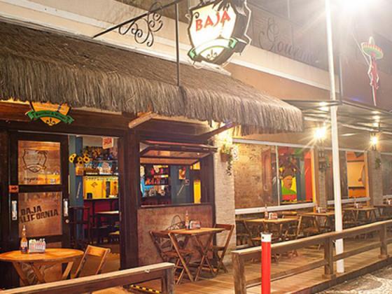 Baja Califórnia Bar