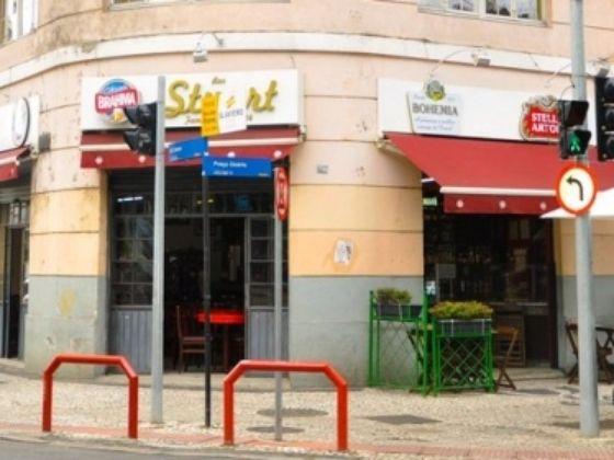 Bar Stuart