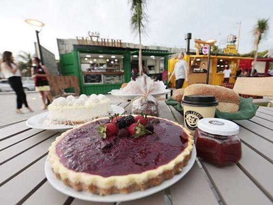 Café Vaca Chérie - Ca'dore