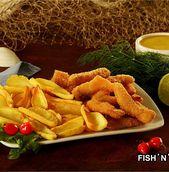 Paradoja Fish and Chips
