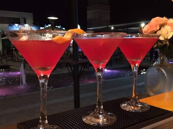 Bar Boulevard - Ca'dore