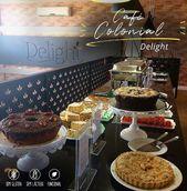 Café e Empório Delight