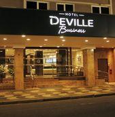 Hotéis Deville Curitiba