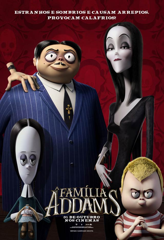 A Família Addams