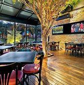 Madero Sports Bar