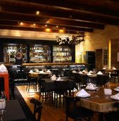 Madero Prime Steakhouse