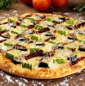 Abaré Pizzarias - Champagnat