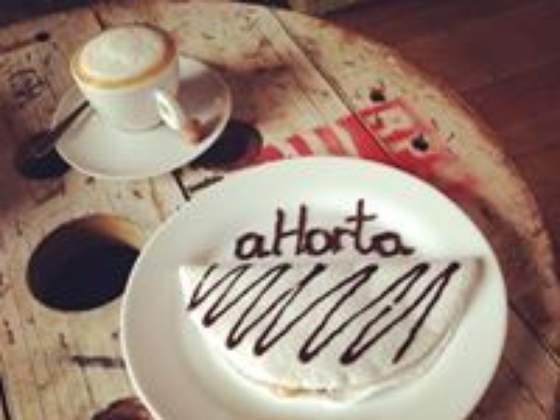 A Horta Bike Café