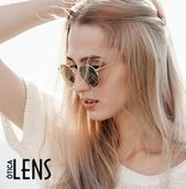 Óticas Lens - Shopping Crystal