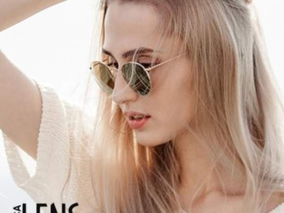 A Ótica Lens é especializada em lentes oftálmicas. Tem como principal  diferencial seu serviço de pós-venda, realizando ajustes e customização de  lentes em ... 39b7ddcefd