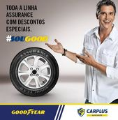 Carplus Autocenter - Centro