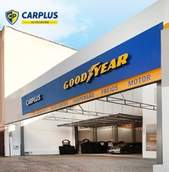 Carplus Autocenter - Mercês
