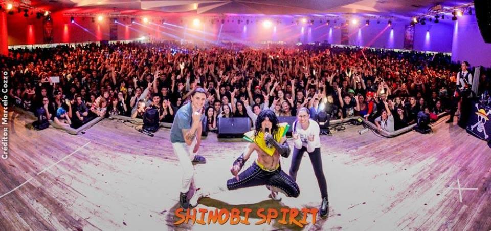 Shinobi Spirit
