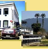 Hotel Nhundiaquara