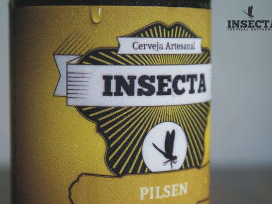 Cervejaria Insecta