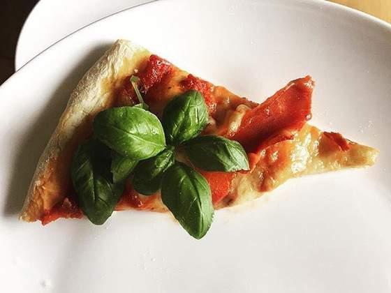 A'Roma Pizzeria
