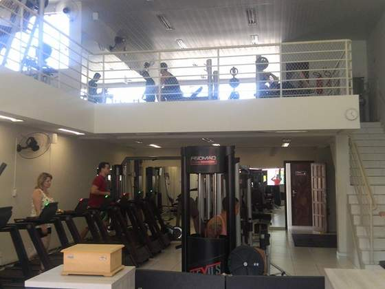 Academia PHD Sports - Bacacheri