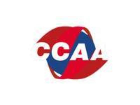 CCAA - Água Verde