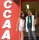 CCAA - Cristo Rei