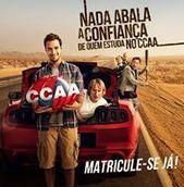 CCAA - Novo Mundo