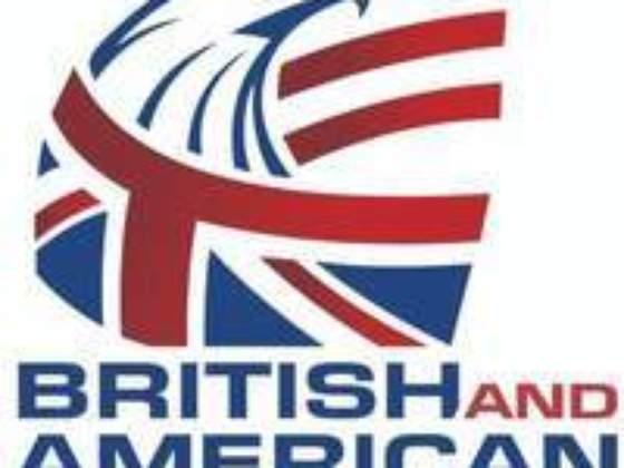 British and American Escola de idiomas - Batel