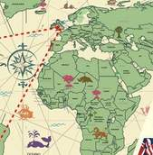 British and American Escola de idiomas-Centro