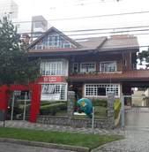 Cultura Inglesa Curitiba - Alto da XV
