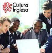 Cultura Inglesa Curitiba - SJP