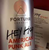 Cervejaria Fortuna