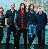 Foo Fighters e QOTSA