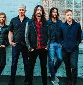 Foo Fighters e QOTSA