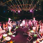Samba de Santa Clara