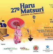 27º Haru Matsuri