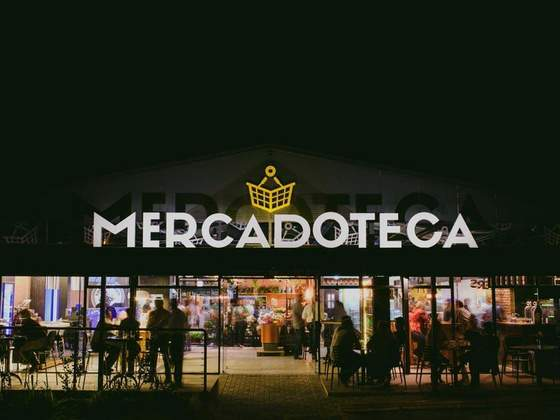 Mercadoteca