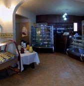 Chez Arnold Confeitaria