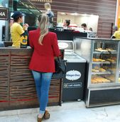 Café da Esquina - Shopping Crystal
