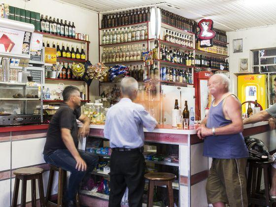 Bar Makiolka
