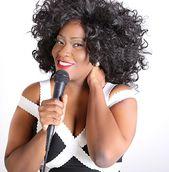 Whitney Houston - tributo com Vanessa Jackson