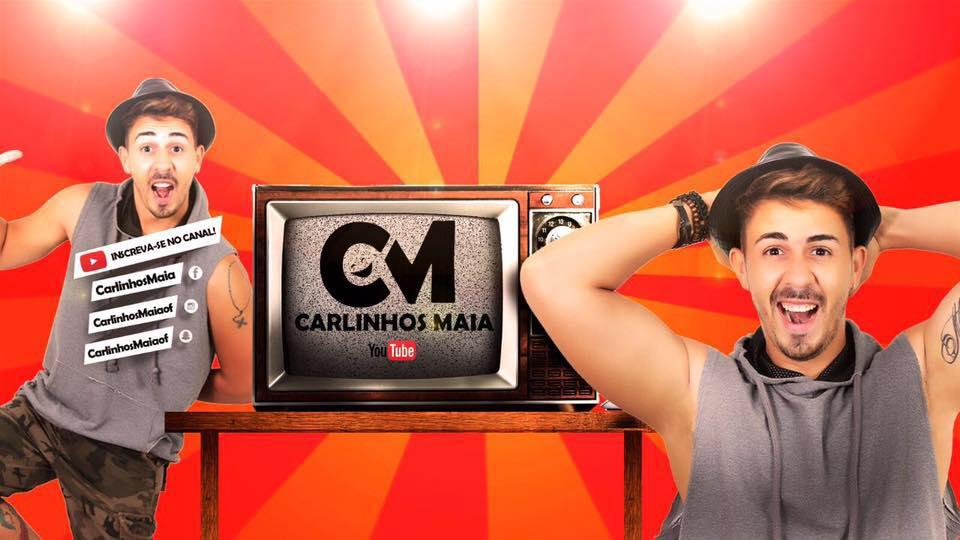 Facebook Carlinhos Maia