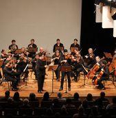 Orquestra de Câmara da Cidade de Curitiba