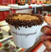 Miss Cupcake - Batel