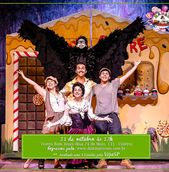 Hansel & Gretel - A Delicious Musical Comedy