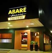 Abaré Express — Alto da XV