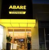 Abaré Express — Ecoville