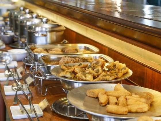 Abbey Gastronomia
